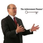 David Byrd's Achievement Planner