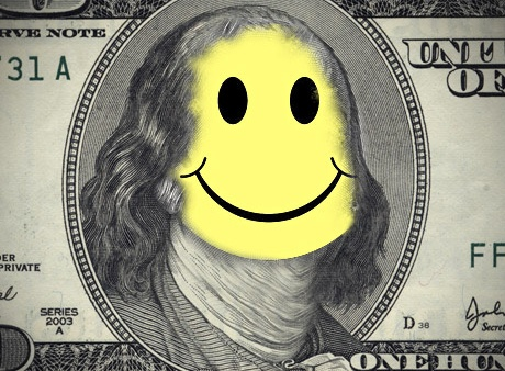 Will Money Make You Happy?