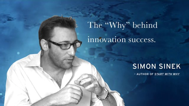 How Great Leaders Inspire Action by Simon Sinek