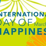 The International Day of Happiness