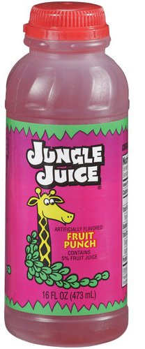 Network Marketing juice companies jungle juice