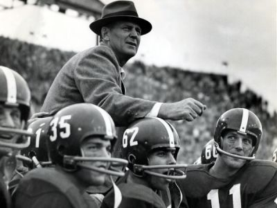 The Magic Bank Account – Bear Bryant