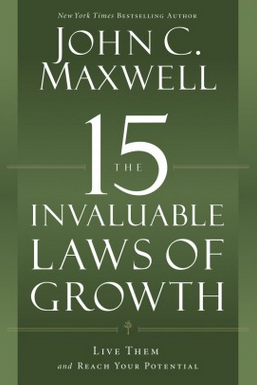 JohnMaxwell-15lawsofgrowth