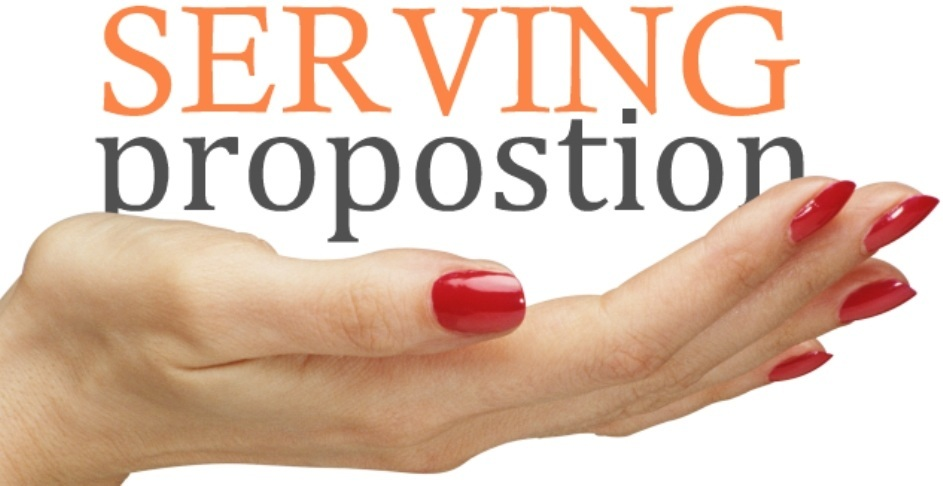 Unified Serving Prposition - Mark Petticord SuccessMentor