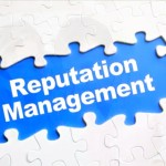Reputation Management – TAKE CHARGE